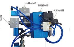 真空系列雾气耗防堵自动排水器A型