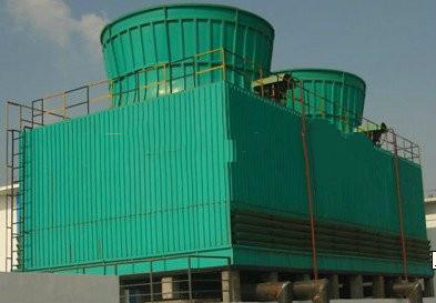 WGFB喷雾冷却塔
