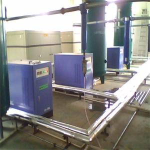 余热回收安装工程