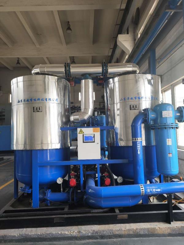 压缩空气的组分、来源及品质标准